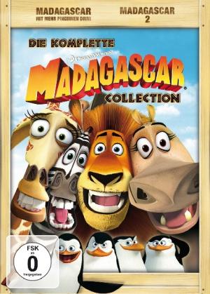 Madagascar 430x600