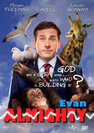 Evan Almighty 710x1007