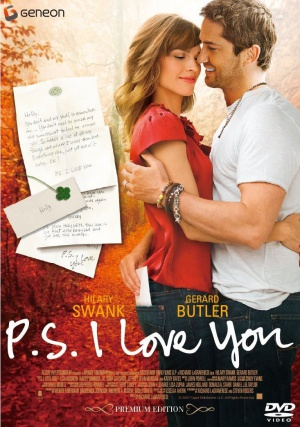 P.S. I Love You 733x1044