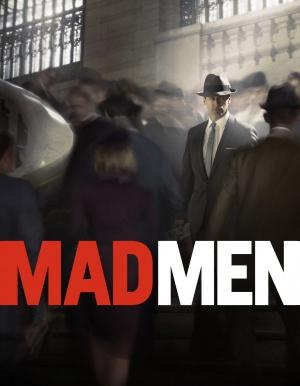 Mad Men 1313x1688