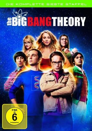 The Big Bang Theory 1057x1500