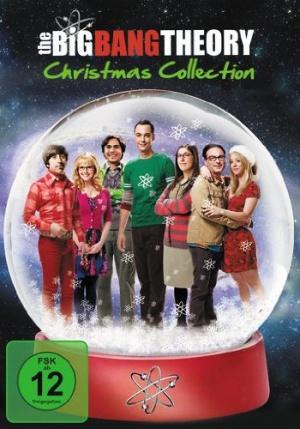 The Big Bang Theory 350x500