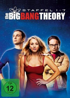 The Big Bang Theory 1072x1500