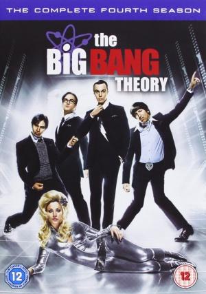 The Big Bang Theory 855x1218