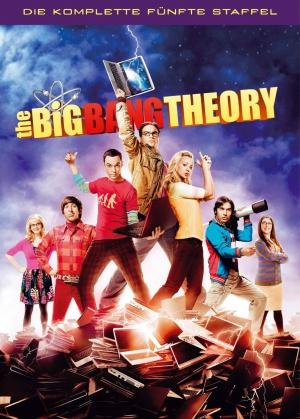 The Big Bang Theory 1075x1500
