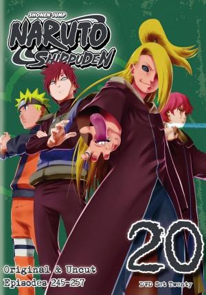 Naruto Shippuden 1496x2144