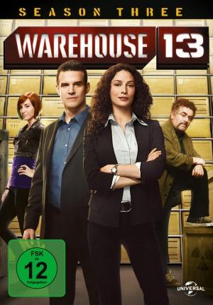 Warehouse 13 1052x1500
