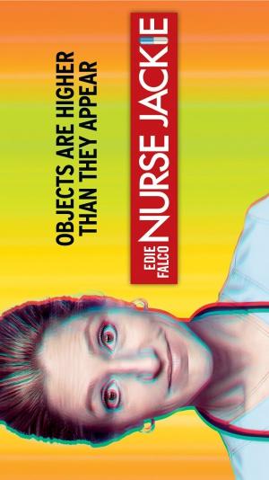 Nurse Jackie - Terapia d'urto 1125x2001