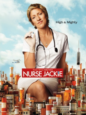 Nurse Jackie - Terapia d'urto 648x864