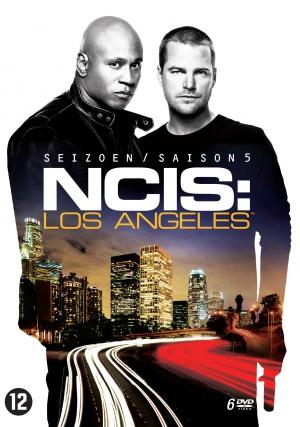 NCIS: Los Angeles 1276x1815