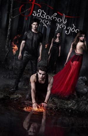 The Vampire Diaries 622x960