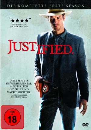 Justified 1050x1500