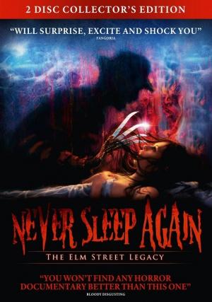 Never Sleep Again: The Elm Street Legacy 763x1087