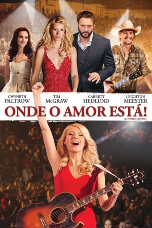 Country Strong 667x1000