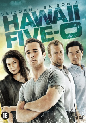 Hawaii Five-0 1276x1815