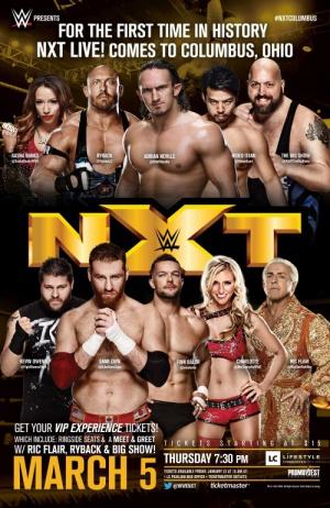 WWE NXT 500x770