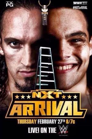 WWE NXT 465x703
