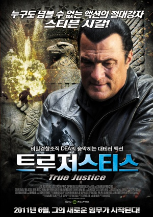 True Justice 900x1273