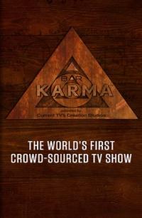Bar Karma poster