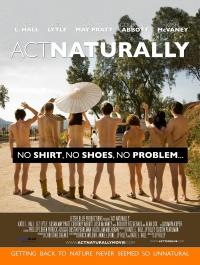 Act Naturally poster