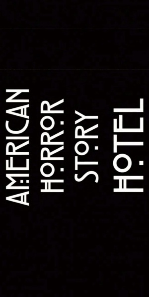 American Horror Story 504x1000