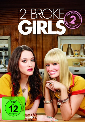 2 Broke Girls 1055x1500