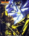 Seinto Seiya: The Lost Canvas - Meio Shinwa poster