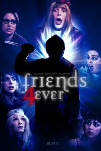 Friends 4ever poster