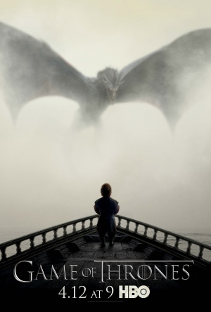 Game of Thrones 3375x5000