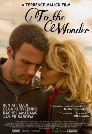 To the Wonder 663x960
