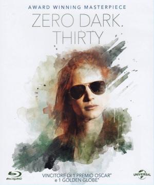 Zero Dark Thirty 740x890