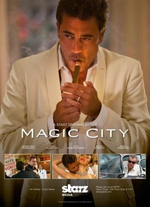 Magic City 742x1024