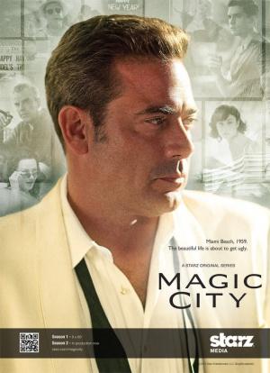 Magic City 725x1000