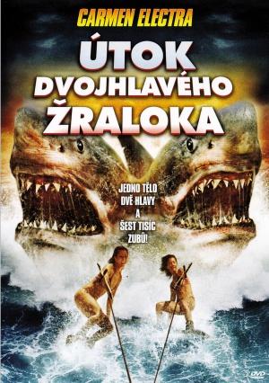 2-Headed Shark Attack 1145x1625