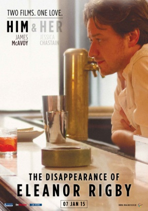 The Disappearance of Eleanor Rigby: Him 450x643