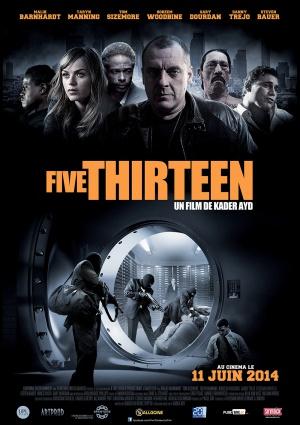 Five Thirteen 1000x1415