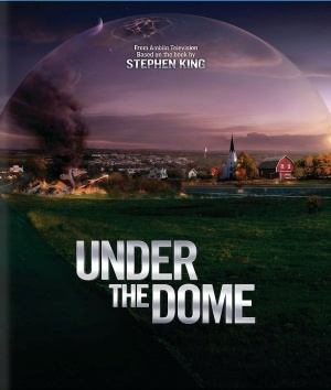 Under the Dome 600x708