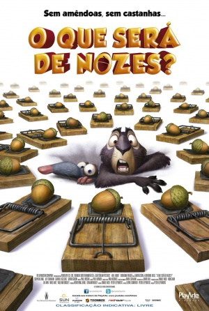 The Nut Job 1046x1555