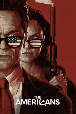 The Americans 800x1200