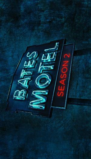 Bates Motel 2400x4200