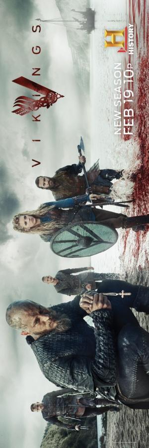 Vikings 833x2500