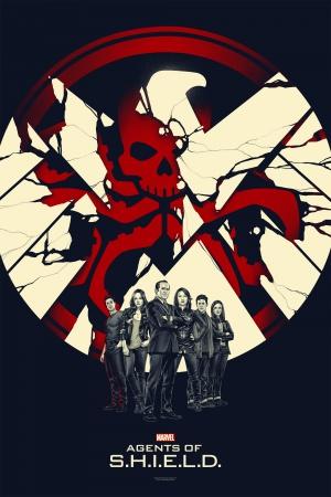 Agents of S.H.I.E.L.D. 2000x3000