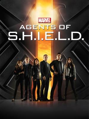 Agents of S.H.I.E.L.D. 2215x2953