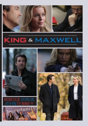 King & Maxwell 700x1000