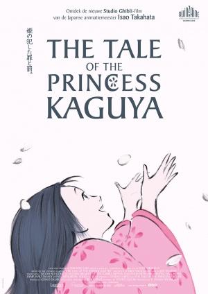 Die Legende der Prinzessin Kaguya 1132x1600