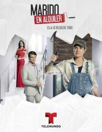Marido En Alquiler poster