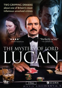 The Mystery of Lord Lucan poster