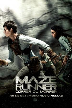 The Maze Runner 1790x2653