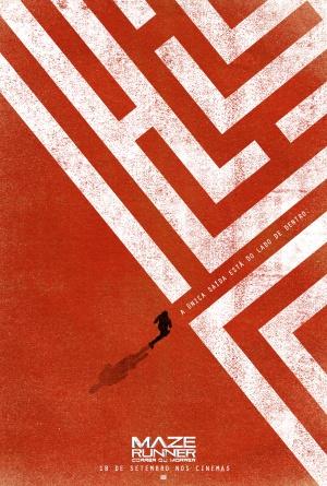 The Maze Runner 1578x2339