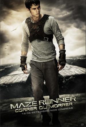 The Maze Runner 1791x2657